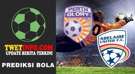 Prediksi Perth Glory vs Adelaide United