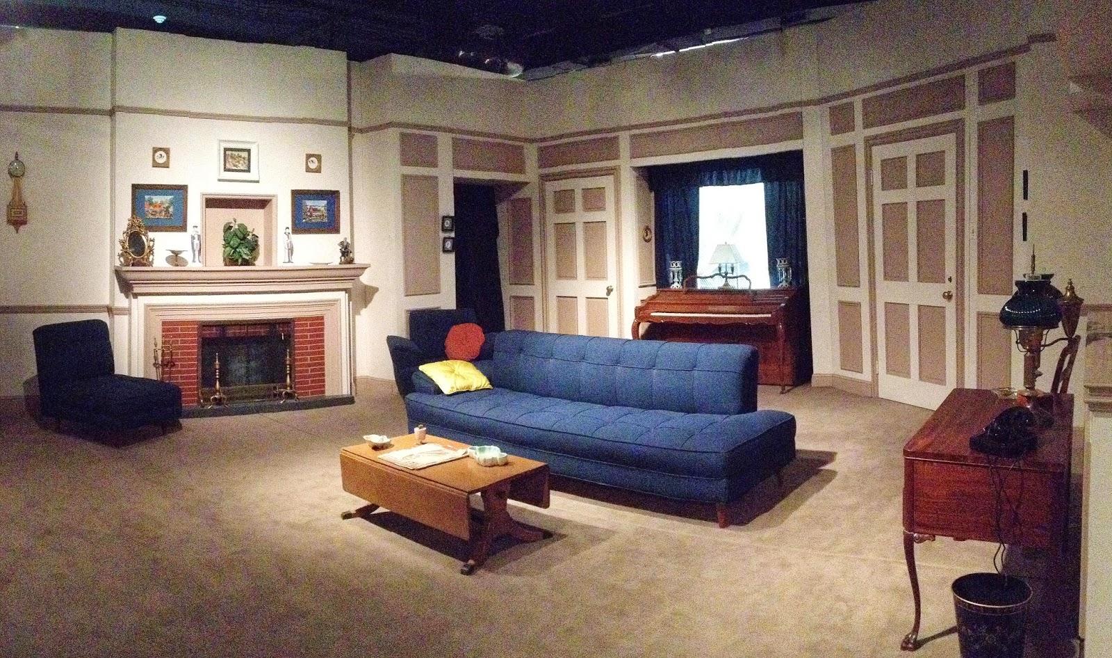 Entertaining Views From Cincinnati The Lucy Desi Center
