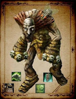 Mummy, Dota 2 - Undying Build Guide