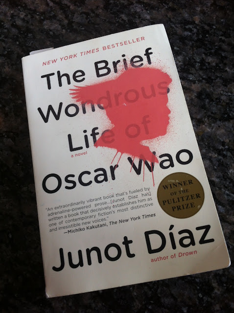 developments in life in the brief wondrous life of oscar wao by junot daz Two things you will have no doubt heard by now about the brief wondrous life of oscar wao: that it is crazy good, and that it takes geek chic to the next level by not only making its title character a card-carrying, klingon-speaking, d&d-playing, tolkien-loving.