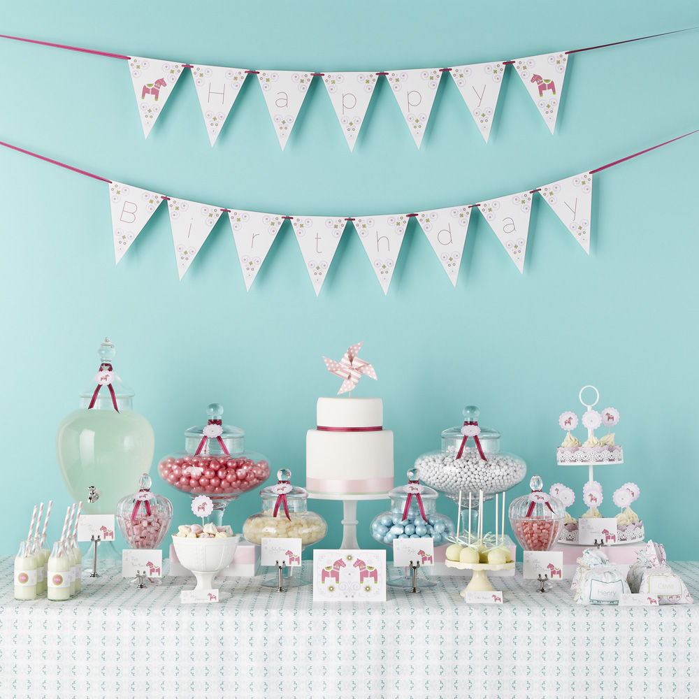 Little Big Company | The Blog: PARTY PLANNING TIPS ...