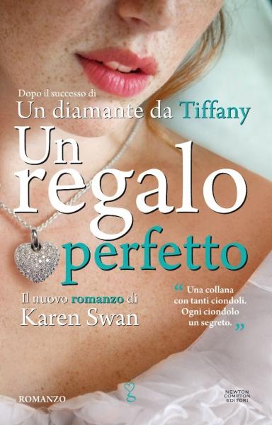 Libri cultura un regalo perfetto karen swan la for Libri regalo