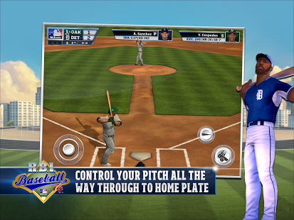 R.B.I. Baseball 14 Full Version Pro Free Download