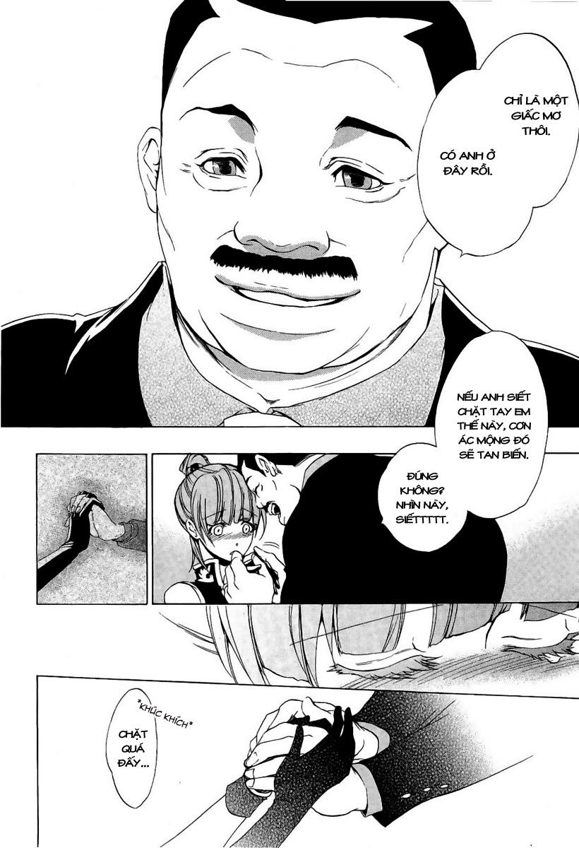 Umineko no Naku Koro ni Episode 3: Banquet of the Golden Witch chap 2 - Trang 39