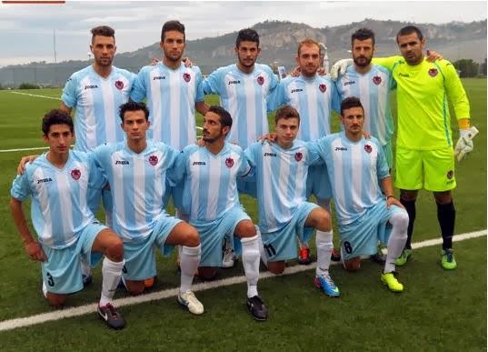 Torrese Calcio 2013/14