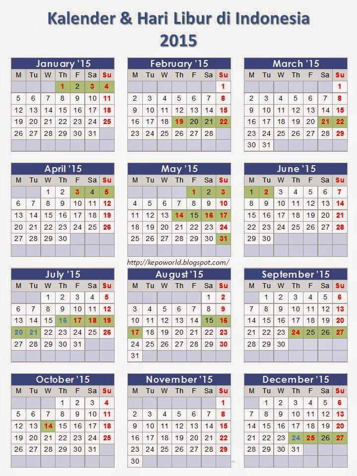720 x 960 jpeg 173kB, Kalender lengkapnya silahkan pilih kapan akan ...