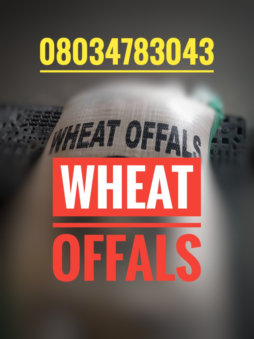 WHEAT OFFAL