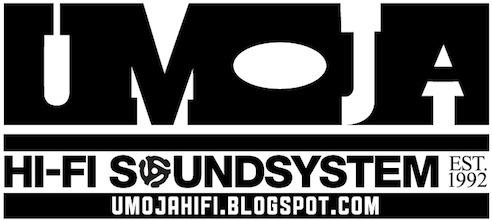 Umoja Hi-Fi Soundsystem
