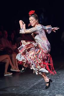 daniela tugues flamenco funcion trasnocho mestiza entradas flamenco