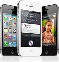 Apple iPhone 4S, iOS 5, iCloud launched