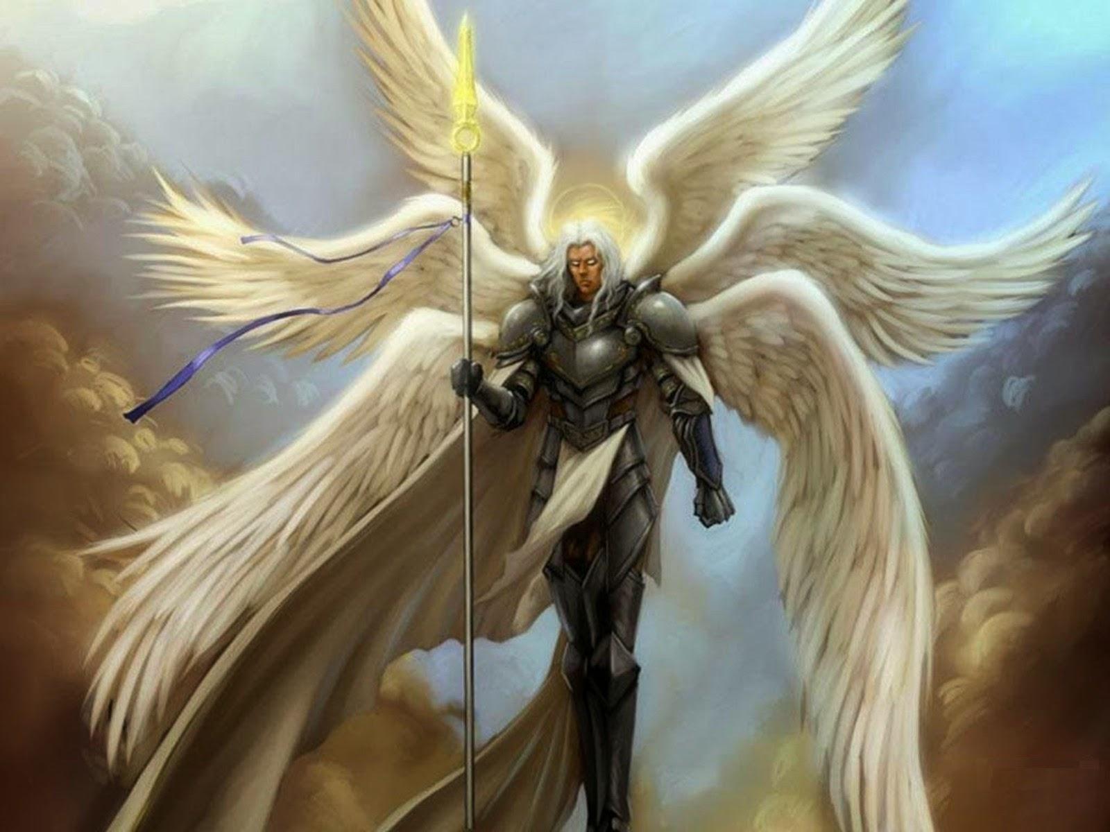 seraph wings Gallery