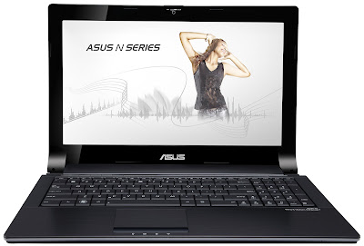 Asus N53SV-DH51 Laptop