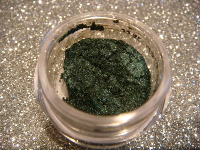 Sombras Minerales ChriMaLuxe Minerals