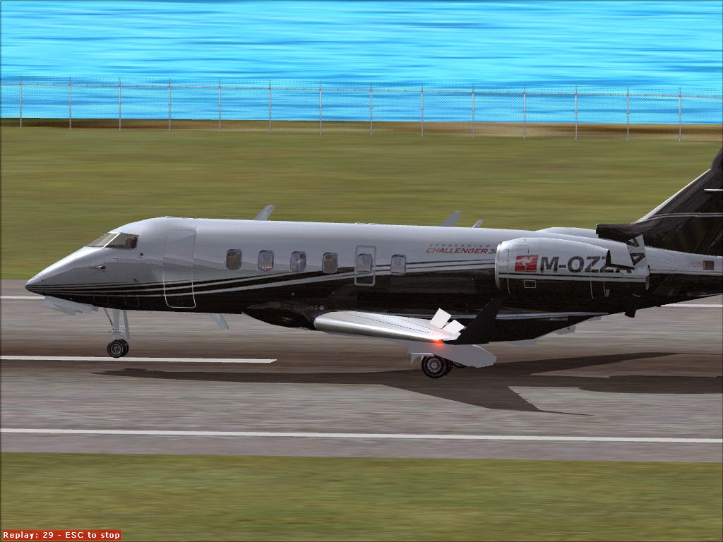 Soon i will upload the fsx bombardier vc upgrade texture repaint