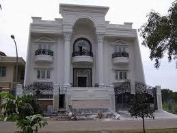 Rumah Pantai Indah Kapuk