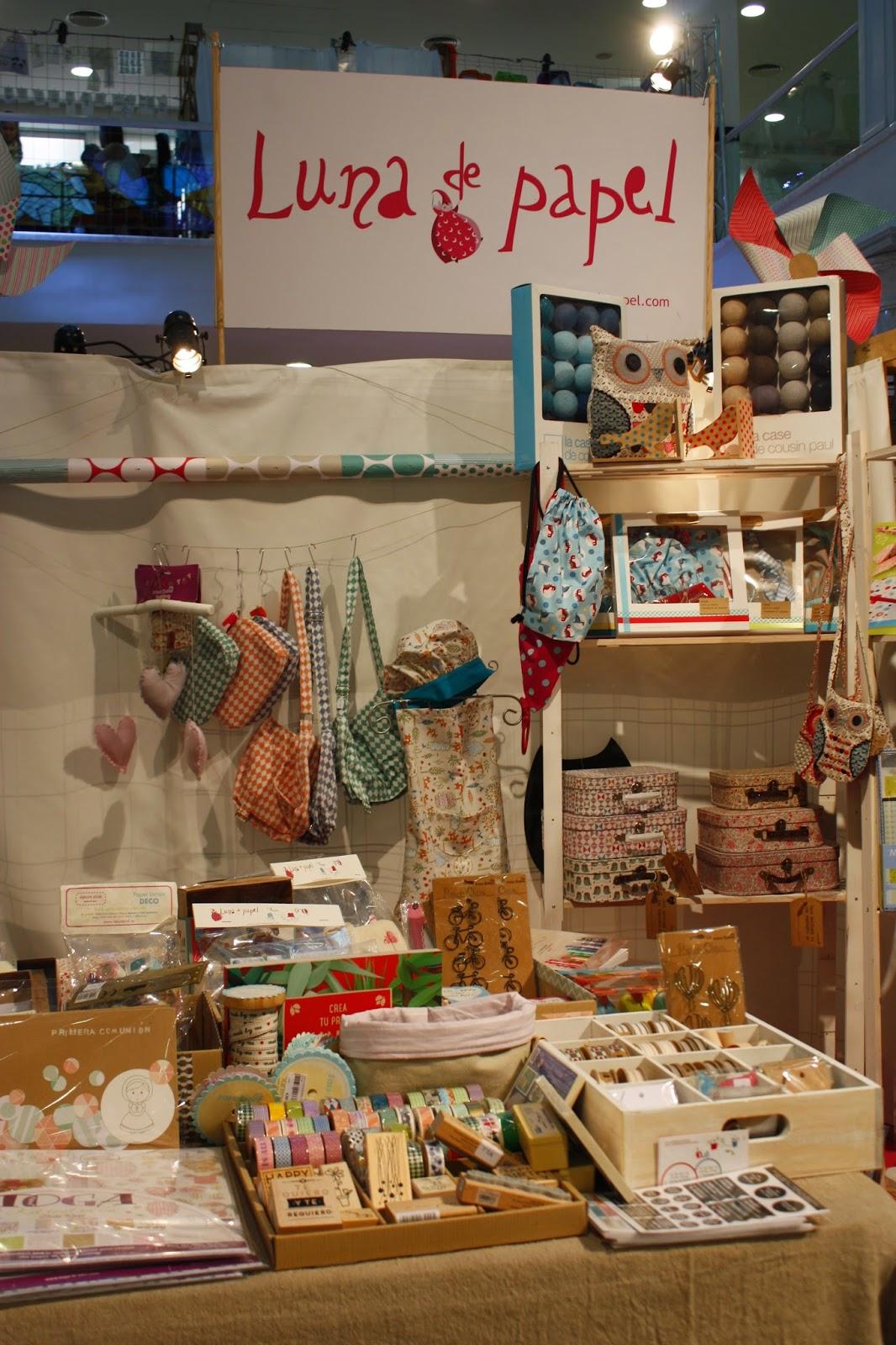 Sweet Sixteen en la Feria DIY Show