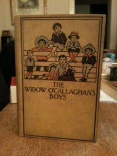 The Widow O'Callaghan's Boys by Zollinger, Gulielma, Zollinger, Gulielma