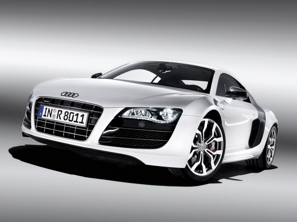 Audi R8 V10 Wallpaper Cars Hd Wallpapers