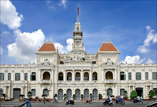 must-see places in Ho Chi Minh City