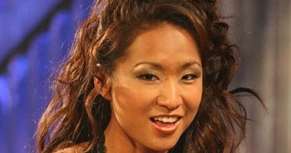 new wrestling players gail kim hot pictures 2012