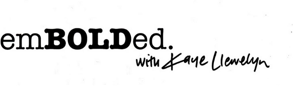 emBOLDed