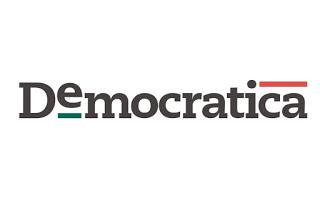 Il sito di informazione del Partito Democratico