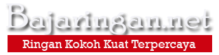 Rangka Atap Baja Ringan | Genteng Metal | Sekrup King Screw