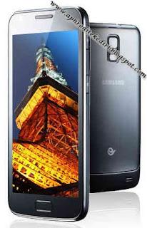 Spesifikasi Samsung I929