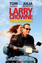 Larry Crowne Nunca es Tarde