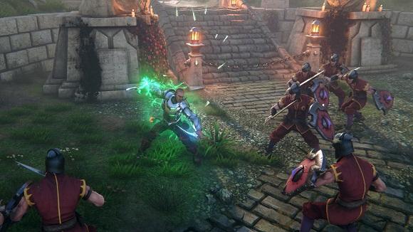 hand-of-fate-pc-screenshot-katarakt-tedavisi.com-4