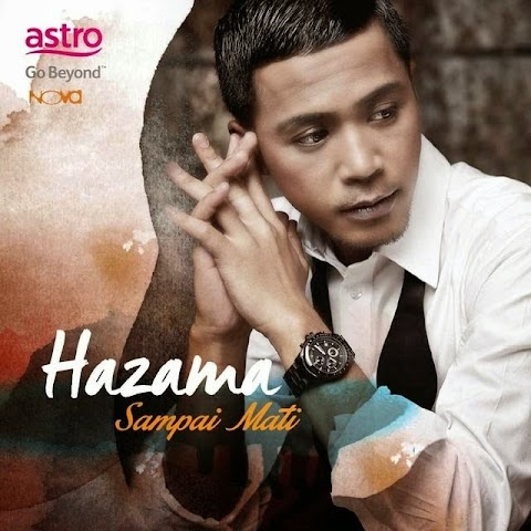Hazama - Sampai Mati MP3