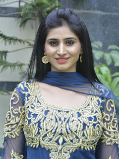 Shamili Photos at Mrs Telangana Curtain Raiser Event
