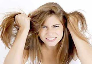 Tips Kecantikan Merawat Rambut Sehat
