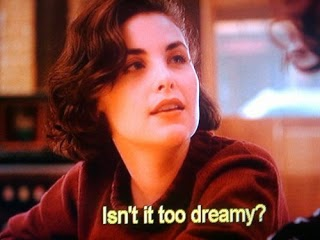 Where does band name Audry Horne come from - Twin Peaks - actress Sherilyn Fenn