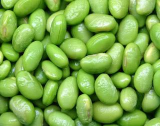 edamame sumber protein