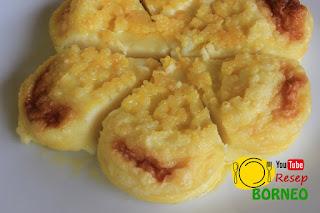 Resep Kue Bingke