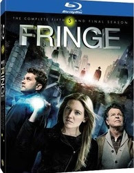 Fringe Season Five