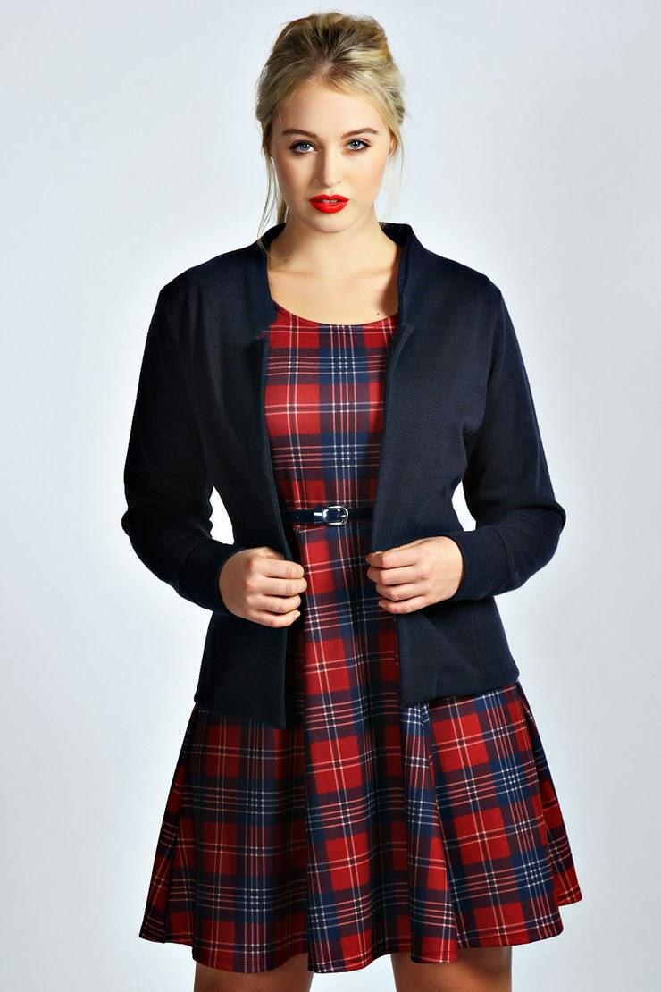 trendy plus size clothes boohoo plus soft launch