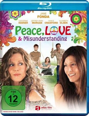 Filme Poster Paz, Amor e Muito Mais BRRip XviD & RMVB Legendado