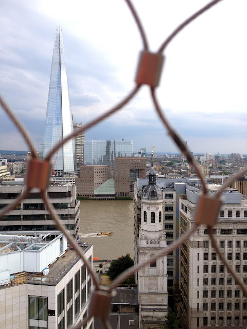 London_monument_fire_history_view_shard_thames