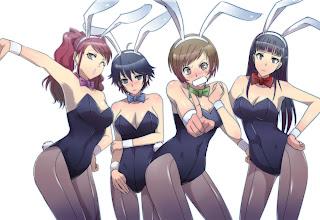 Persona 4 yukiko hentai