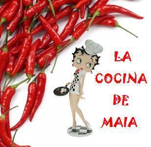 La Cocina de Maia