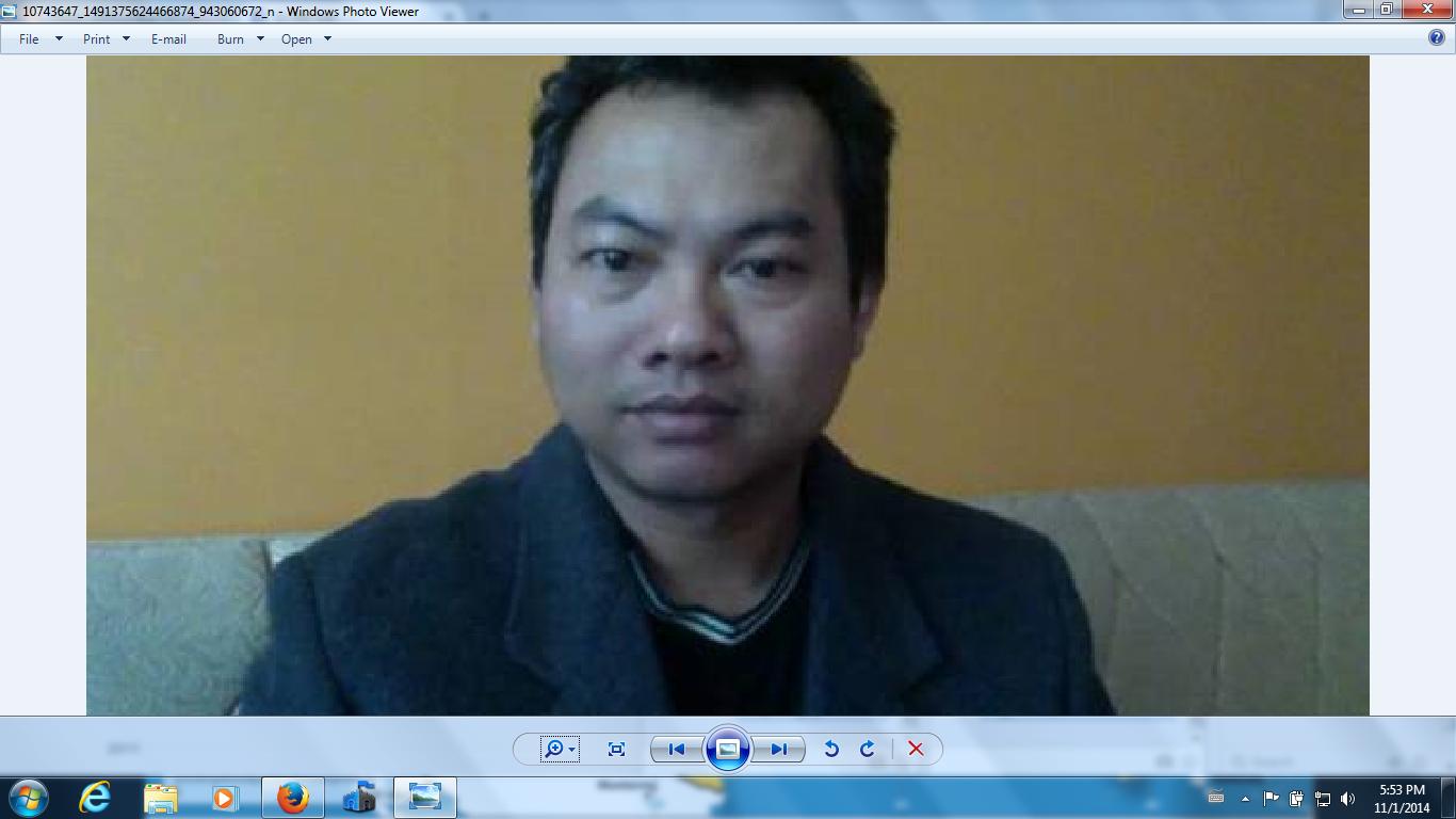 Moe MyintMg