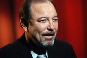 "Rubén Blades actuará en filme ""Manos de Piedra"""