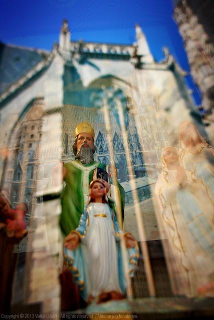 Szent István-székesegyház - Bécs, Ausztria