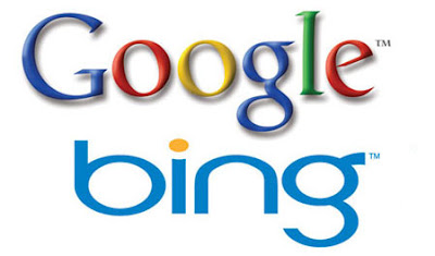Google's U.S. Share Falls as Bing Gains, ComScore Says