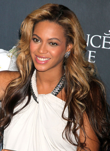 In her latest interview Beyonce admits she'll never get used to having such ...