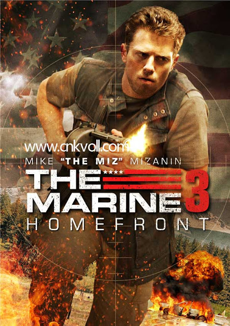 The Marine 3 : Homefront (2013) เดอะ มารีน 3 : ล่าระห่ำทะลุขีดนรก