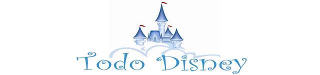 Todo Disney