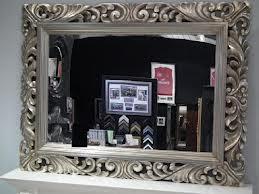 Phoenix mirror framing